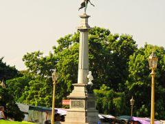 Buenos Aires – procházka městem I.