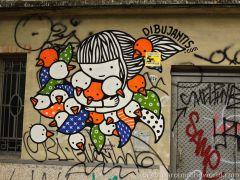 Buenos Aires – Street art