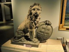 Ottawa – Muzeum války