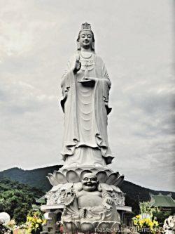 Lady Buddha Danang