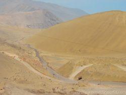 Silnice v Chile