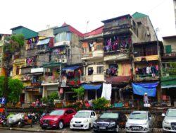 Hanojské domy