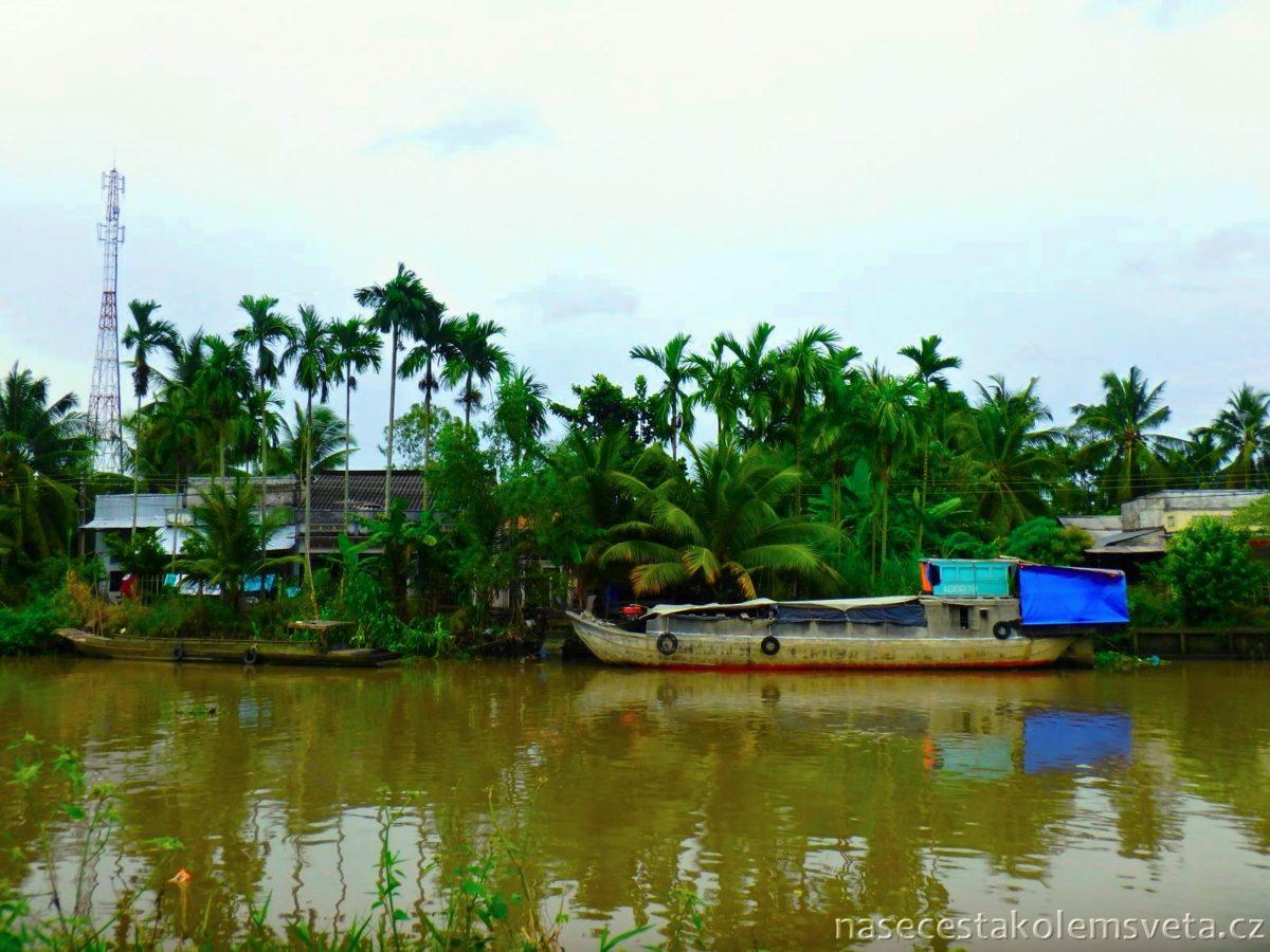 Delta Mekongu