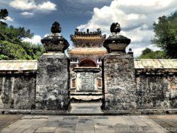 Hrobka Minh Mạng