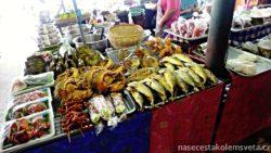 Panthipmarket Koh Phangan