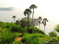 vyhlídka ostrov Phuket