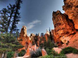 Queens Garden Trail Bryce Canyon