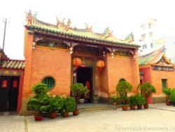Chram v Saigonu