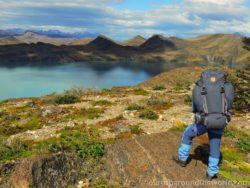 Torres del Paine Patagonie Chile