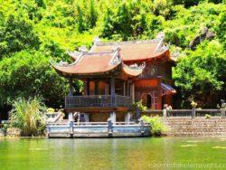 Grotty Trang An