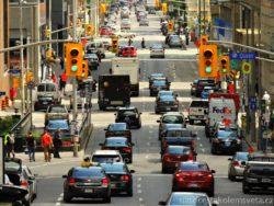 Doprava v Kanadě