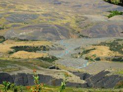 krajina Torres del Paine